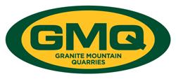 GMQROCK Logo